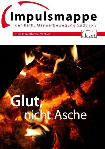 der Kath. Männerbewegung Südtirols - Katholische Männerbewegung
