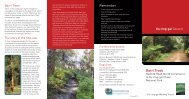 Darri Walking Track Guide (pdf. 3MB) - Ku-ring-gai Council
