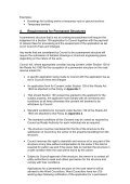 Application for Private Use of Road Reserves and Nature Strips - Page 3
