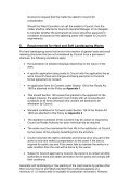 Application for Private Use of Road Reserves and Nature Strips - Page 4