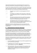 Application for Private Use of Road Reserves and Nature Strips - Page 5