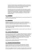Application for Private Use of Road Reserves and Nature Strips - Page 7