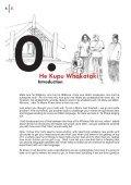 Te Hū o Moho Book 4 - Te Pirere - Kotahi Mano Kaika - Page 5