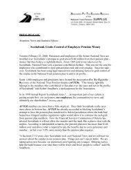 Press Release, February 25, 2000