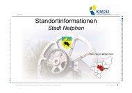 Stadt Netphen - Kompetenzregion Mittelstand Siegen-Wittgenstein