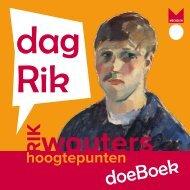 'Dag Rik' (PDF, 633 kB)