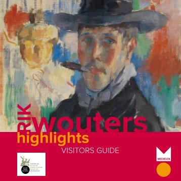 visitors' guide (PDF, 1 MB)