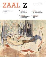Zaal Z nummer 5 (PDF, 7,51 MB) - Koninklijk Museum voor Schone ...