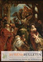 Een olieverfschets ter voorbereiding van Rubens - Koninklijk ...