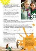 HOME HOSPITALITY 2010 - Norges KFUK-KFUM-speidere - Page 3