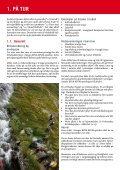 Trygg speiding - KFUK-KFUM-speiderne - Page 4