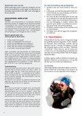 Trygg speiding - KFUK-KFUM-speiderne - Page 6