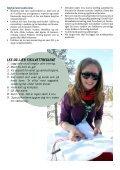 Trygg speiding - KFUK-KFUM-speiderne - Page 7