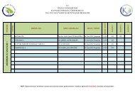 tc düzce üniversitesi kaynaşlı meslek yüksekokulu 2011-2012 güz ...