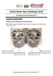 Dutch Rotax Max Challenge 2010 - Knaf