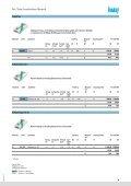 Knauf Preisliste 2012 Tec Tem Insulation Board System ... - Knauf AG - Seite 6