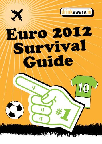 EURO 2012 Survival Guide.pdf - Department of Foreign Affairs