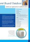 Sistemi per applicazioni in ambienti esterni - Page 3