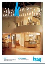Arkitime Estate 2004 - Knauf