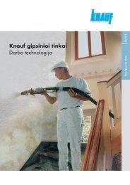 Knauf tinkų katalogas p10 (PDF / 4359 KB)