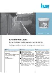 Knauf Flex-Dicht