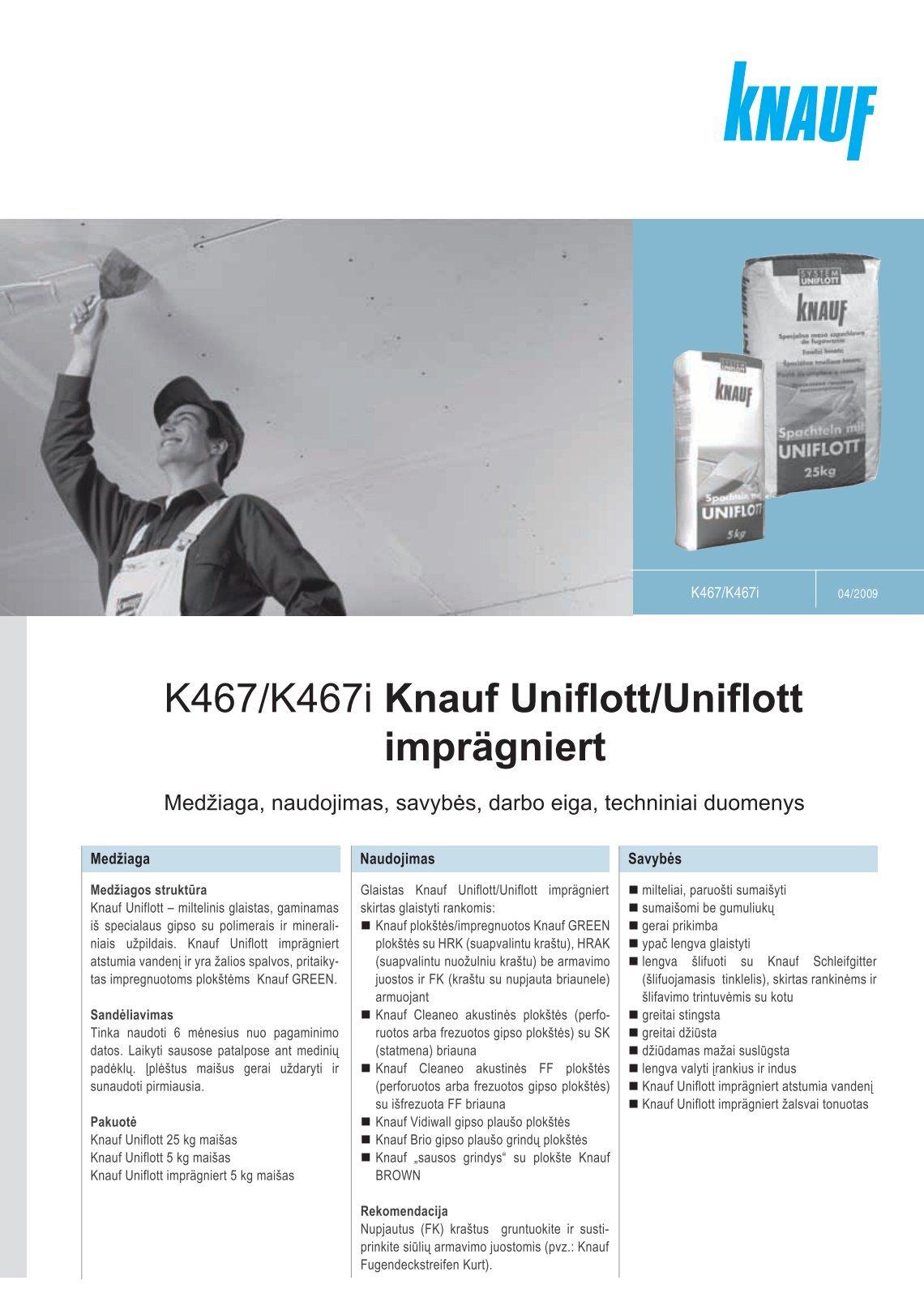 190 free magazines from knauf.lt