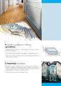 Naujos perspektyvos – išsilyginančios KNAUF grindys FE - Page 5