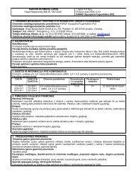 Aquapanel Fugenkleber (PU) saugos duomenų lapas 152 KB - Knauf