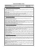Goldband - saugos duomenų lapas (PDF / 134 KB) - Knauf - Page 2