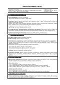 Knauf Klinkermortel saugos duomenų lapas - Page 4