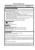 Knauf Klinkermortel saugos duomenų lapas - Page 5