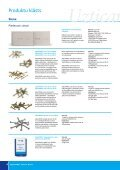 Aquapanel Outdoor, cementa plāksne ārdarbiem, buklets - Knauf - Page 4