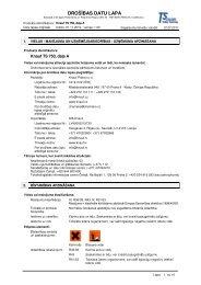 TS 750 A daļa Tiefbau sanierung 123 KB - Knauf