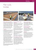 Flat Roofs - Knauf Insulation - Page 3