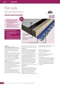 Flat Roofs - Knauf Insulation - Page 6