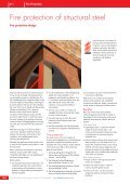 Fire Protection - Knauf Insulation - Page 2