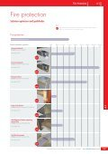 Fire Protection - Knauf Insulation - Page 3