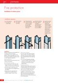 Fire Protection - Knauf Insulation - Page 6