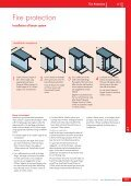 Fire Protection - Knauf Insulation - Page 7