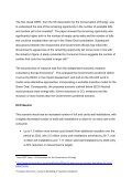 Knauf Insulation Green Deal and ECO Consultation Response Jan ... - Page 4