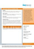Earthwool® Multi-use Insulation Slab For multiple ... - Knauf Insulation - Page 2