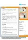 Perimeter PlusTM - Knauf Insulation - Page 2