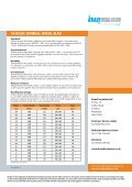 ThermoShell Rock Mineral Wool Slab - Knauf Insulation - Page 2