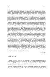 Beelden en zelfbeelden van middeleeuwse mensen. Historisch ...
