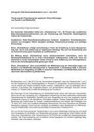 Antrag - Csu-Ortsverband Vaterstetten-Parsdorf