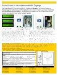 FoamGuard II™ Desinfektionsmittel für Eingänge - knight llc - Seite 2