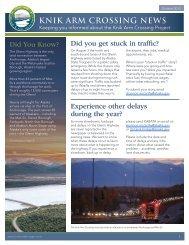 October 2012 Knik Arm Crossing News - Knik Arm Bridge and Toll ...