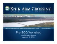 HQ PDF - Knik Arm Bridge and Toll Authority