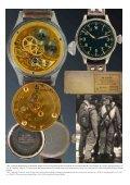 - IWC: Luftwaffe B-Uhr frühe Version mit zylindrischer Krone, Stahl ... - Seite 2