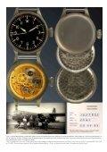 - IWC: Luftwaffe B-Uhr frühe Version mit zylindrischer Krone, Stahl ... - Seite 3